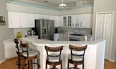 Kitchen, 5106 Far Oak Circle, 1