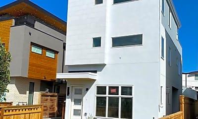 Building, 1454 Zenobia St, 0