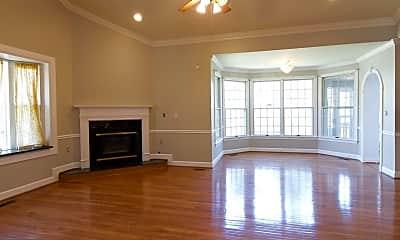 Living Room, 8514 Ashgrove Plantation Cir, 1