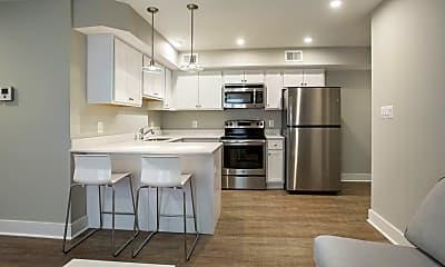 Kitchen, 502 Gerhard St, 0