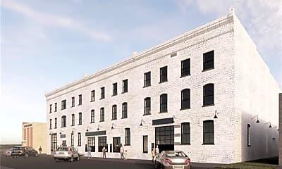 Building, 208 23rd St LOFT, 2
