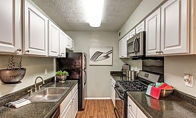 Kitchen, Dunwoody Crossing, 0