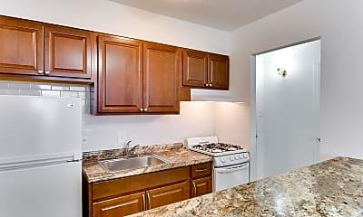Kitchen, 101 S Whiting St, 1