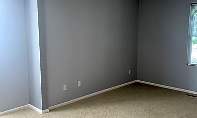 Bedroom, 1109 17th Ave N, 1