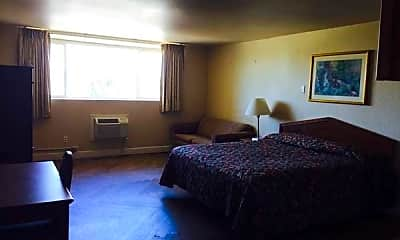 Bedroom, 4540 N El Dorado St, 1
