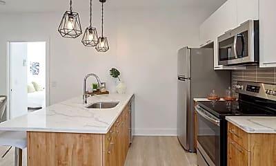 Kitchen, 5100 Hudson Ave, 2