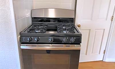 Kitchen, 4 John St, 0