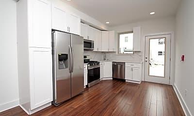 Kitchen, 1146 S 15th St 1, 1