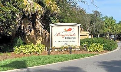 Community Signage, 11901 4th St N 7206, 0