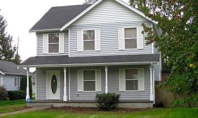 Building, 555 C St, 0