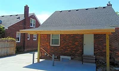 Building, 3990 Berkshire St, 2