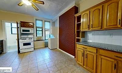 Kitchen, 505 Henry St, 1