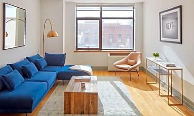 Living Room, 126 Court St, 0