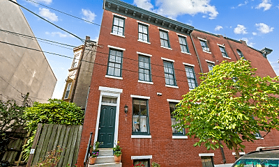 Building, 2138 Wallace St, 0