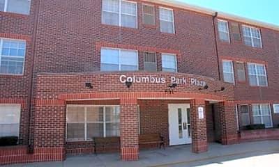 Columbus Park Plaza, 0