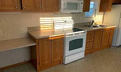 Kitchen, 2580 NE Indian River Dr, 2
