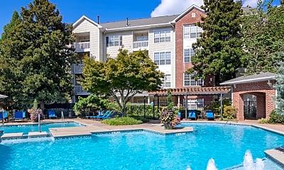 Pool, MAA Briarcliff, 0