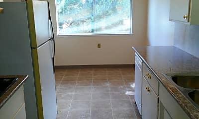 Kitchen, 136 Carlton Ave, 1