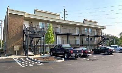 Building, 5025 Barrow Ave 6, 0
