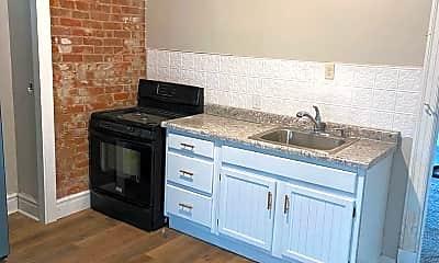 Kitchen, 703 E 14th St, 1