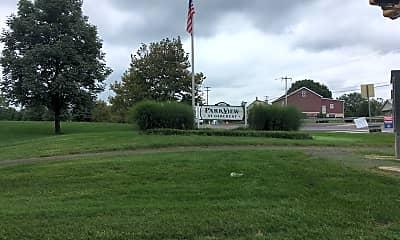 Park View At Oak Crest, 1