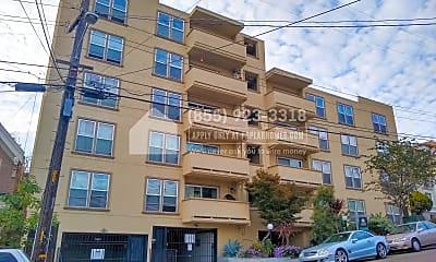 Building, 325 Lenox Avenue 204, 0