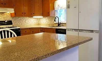 Kitchen, 357 11th St, 1