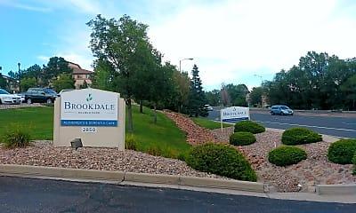 Brookdale Palmer Park, 1