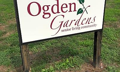 Ogden Gardens, 1