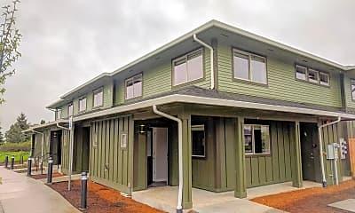 Building, 8300 SE Flavel St, 0