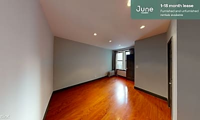 Bedroom, 23 E 109th St, 2