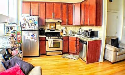 Kitchen, 526 S 3rd St 3F, 0