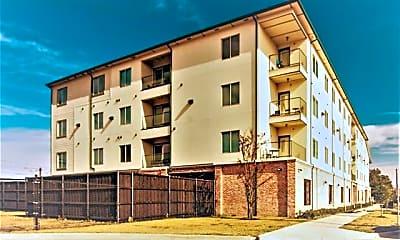 Building, 3221 Elihu St 408, 2