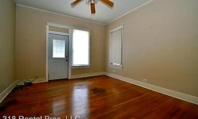 Bedroom, 602 S Bonner St, 2