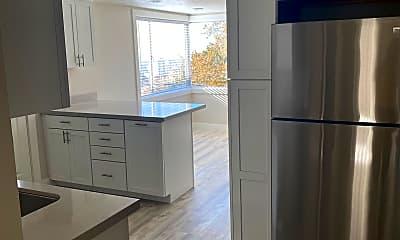 Kitchen, 638 J Street, 2