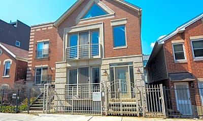 Building, 728 N Willard Ct, 0