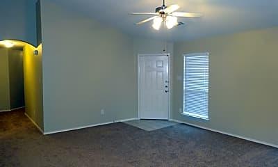 Bedroom, 6252 Adonia Drive, 1