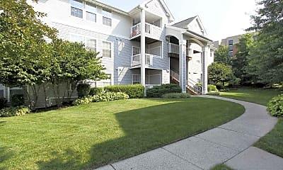 Building, Dulles Center Apartment Homes, 1
