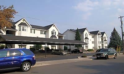 Castlegate Apartments, 0