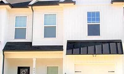 Building, 8438 Brookmoor Ln, 0