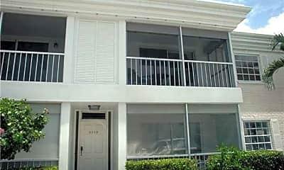 Building, 6389 Bay Club Dr 4, 0