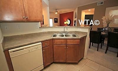 Kitchen, 9807 North Fm 620, 1