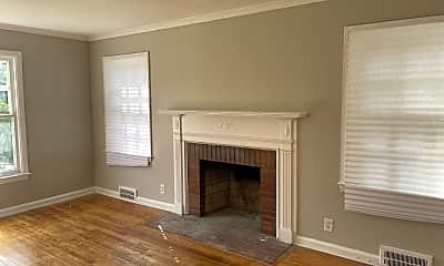 Living Room, 5575 Oldtown, 1
