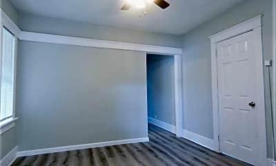 Bedroom, 905 Alamitos Ave, 1