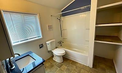 Bathroom, 14402 56th Ave S, 2