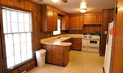 Kitchen, 6718 Woodstream Dr, 1