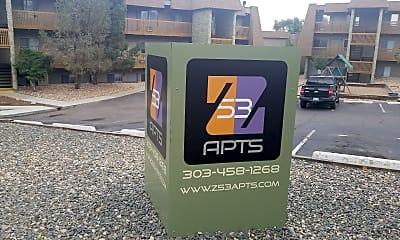 Z 53 Apartments, 1