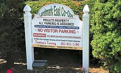 Landmark East, 1