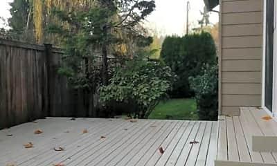 Patio / Deck, 10619 106th Pl NE, 2
