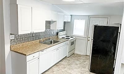 Kitchen, 3823 Caroline Ave B, 1